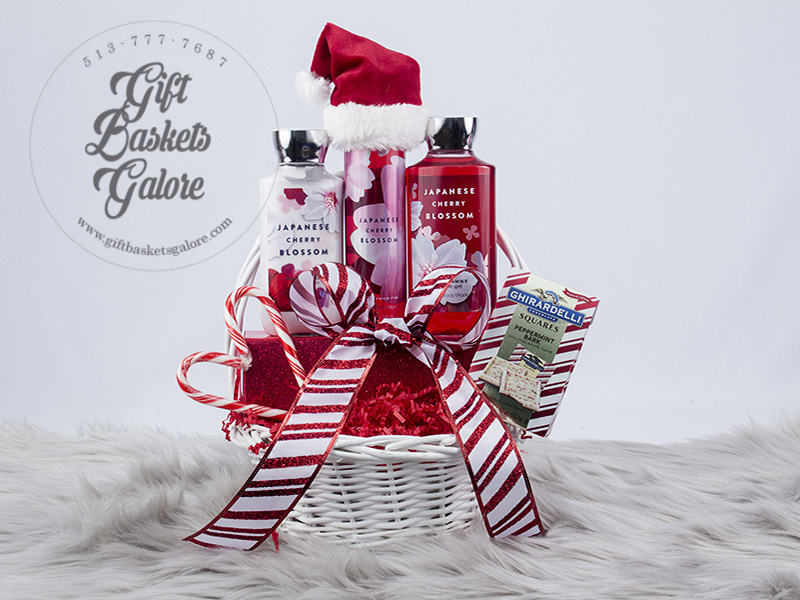 Bath and Body Works™ Holiday Gift Set