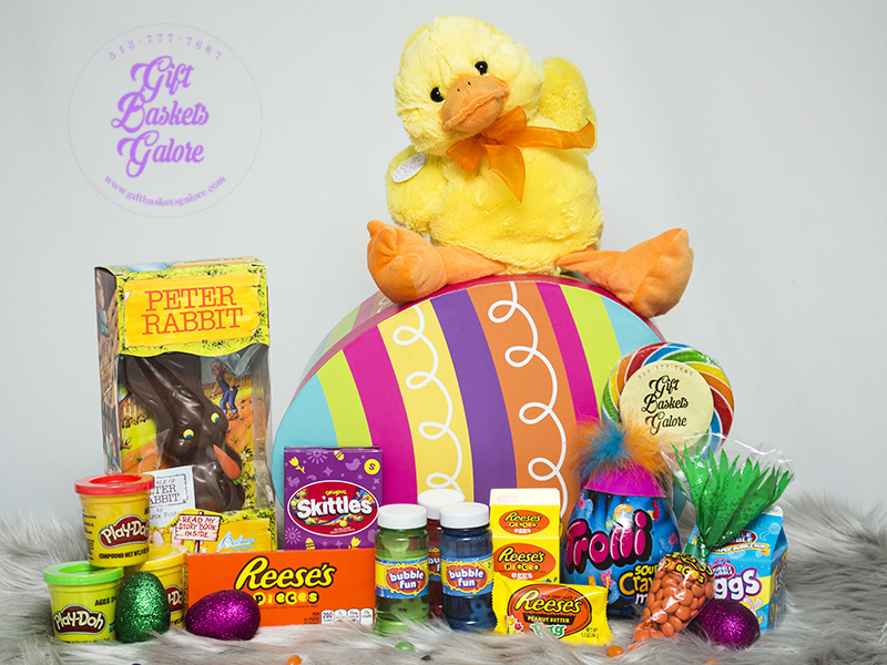 Deluxe Easter Sweets & Treats