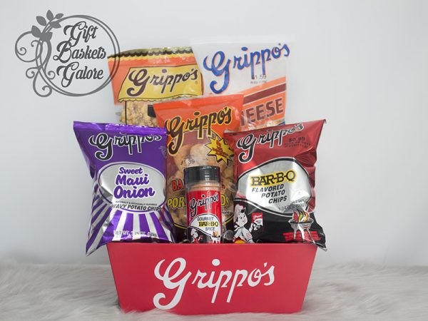 For him gift baskets gift baskets galore grippo goodness negle Choice Image