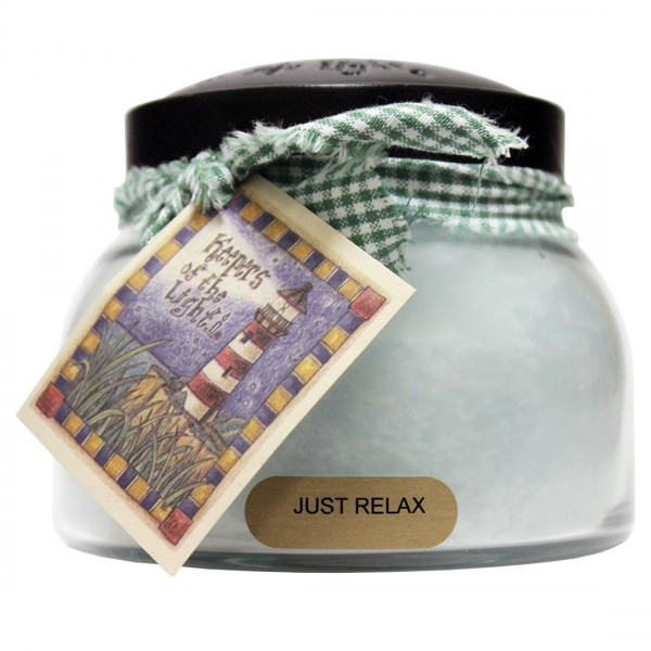 Just Relax Mama Jar (22 oz)