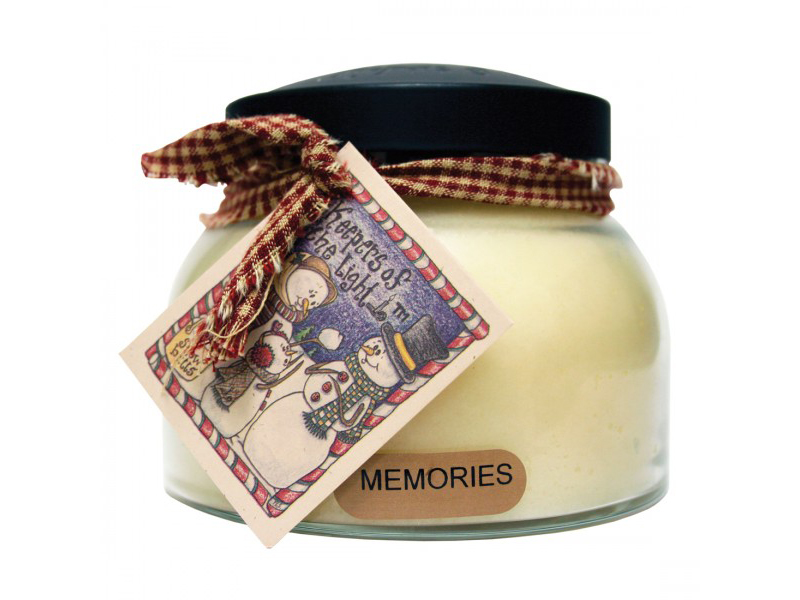 Memories Mama Jar (22 oz)