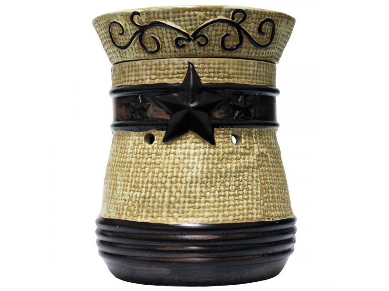 Country Star Electric Wax & Oil Warmer