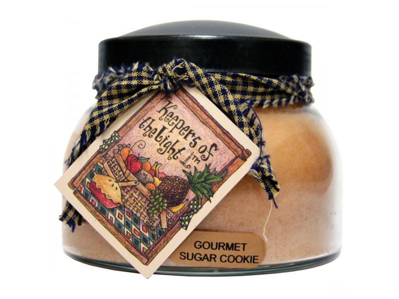 Gourmet Sugar Cookie Mama Jar (22 oz)